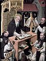 Master of Parral - St Jerome in the scriptorium - Google Art Project.jpg