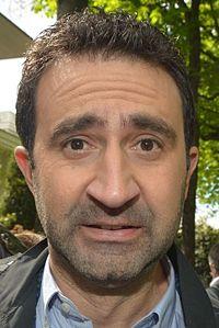 Mathieu Madénian 2013.jpg