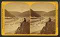 Mauch Chunk Narrows, by M. A. Kleckner 2.png