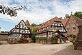 Maulbronn-Klosterhof 29,28,25-2019-06-16.jpg