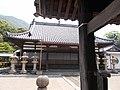 Mausoleum of Ogasawara clan at Fukuju-ji.jpg