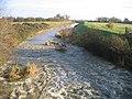 Maxey Cut from Lolham Bridges, Maxey, Peterborough - geograph.org.uk - 87494.jpg