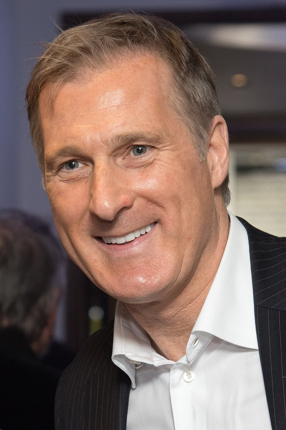 Maxime Bernier in 2017 - cropped