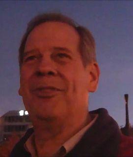 Steve Luecke American politician