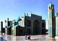 Shrine of Ali, Mazar-i-Sharif