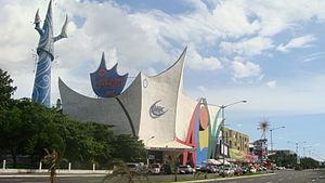 Manila Broadcasting Company - MBC Building