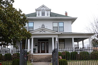 McKennon House