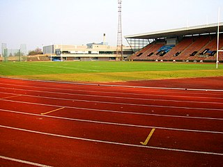 Athletics at the 1986 Commonwealth Games
