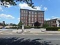 Medical Building near Mahlstedt Lumber in New Rochelle.jpg