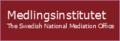 Medlingsinstitutet logo.png