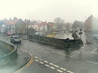 Melting snow in Great Ayton.jpg