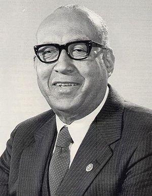 Melvin H. Evans - Image: Melvin Evans 123