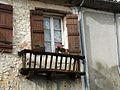 Mensignac balcon (1).JPG
