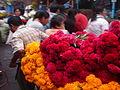 Mercado Jamiaica en día de muertos 1.JPG