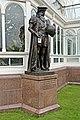 Mercator Statue, Sefton Park, Liverpool (geograph 3147389).jpg
