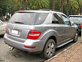 Mercedes Benz ML 350 CDi 4Matic 2011 (9198021186).jpg