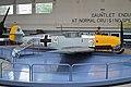 Messerschmitt Bf109E-3 '1190 - white 4' (14877863476).jpg