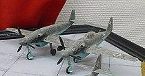 Messerschmitt Me 609 model.jpg