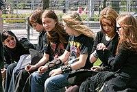 Metalhead Kids