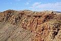 Meteor Crater rim 09 2017 5918.jpg