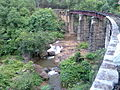 Mettupalayam To Kothagiri Rail Route.jpg