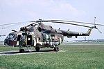 Mi-17 Slovakia (24354108134).jpg
