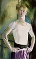 MichaelAcrylic1997byDavidFairrington.jpg