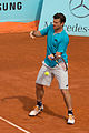 Michael Berrer - Masters de Madrid 2015 - 02.jpg
