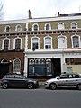 Michael Collins - 5 Netherwood Road Hammersmith London W14 0BL.jpg