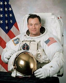 Michael López-Alegría Spanish-American astronaut