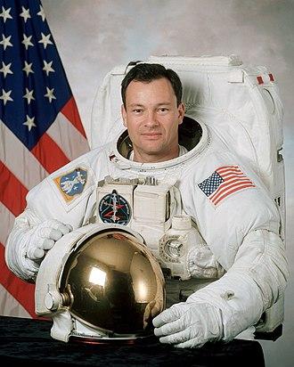 Michael López-Alegría - Image: Michael Lopez Alegria