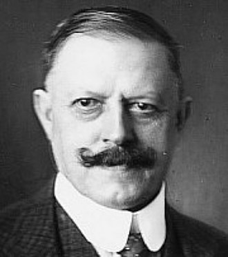 Austrian legislative election, 1920 - Image: Michael Mayr