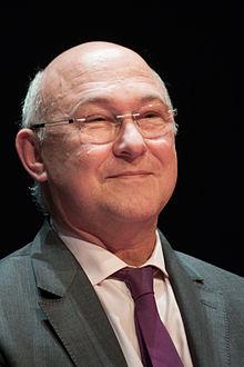 Michel Sapin, le 2 février 2013.