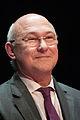 Michel Sapin au Forum Libération 2013 de Grenoble