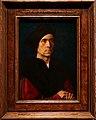 Michel sittow, ritratto di un uomo, 1510 ca.jpg