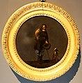 Michelangelo cerquozzi, mendicante con cane, 1650 ca.jpg
