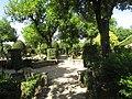 Middle Gardens, Alcázar, Cordoba, 21 July 2016.JPG