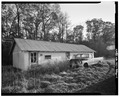Migrant Worker Housing (Multi-Residence), Cedarville Road (Route 410), Millville, Cumberland County, NJ HABS NJ,6-MILLV.V,1-1.tif