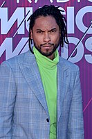 Picture of a band or musician: Miguel