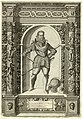Mikałaj Radzivił Sirotka. Мікалай Радзівіл Сіротка (D. Custos, 1601).jpg