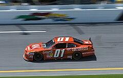 Mike Wallace (racing driver) - Wikipedia