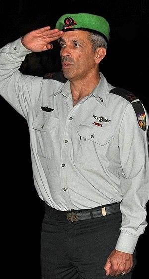 Mickey Edelstein - Mickey Edelstein, 2011