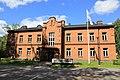 Mikkelin ammattikorkeakoulun hallintopalvelukeskus.JPG