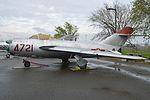 Mikoyan-Gurevich MiG17PF '4721' (29511103173).jpg