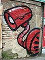 Milano - Graffiti lungo il naviglio pavese - Foto Giovanni Dall'Orto, 8-June-2008 3.jpg