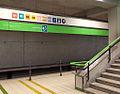 Garibaldi fs metropolitana di milano wikipedia - Passante ferroviario porta garibaldi ...