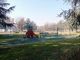 Parco Guido Galli - Wikipedia