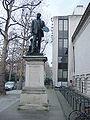 Millais statue 1.jpg