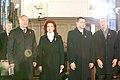 Ministru prezidents Valdis Dombrovskis piedalās Ekumēniskajā dievkalpojumā Doma baznīcā (6333435837).jpg
