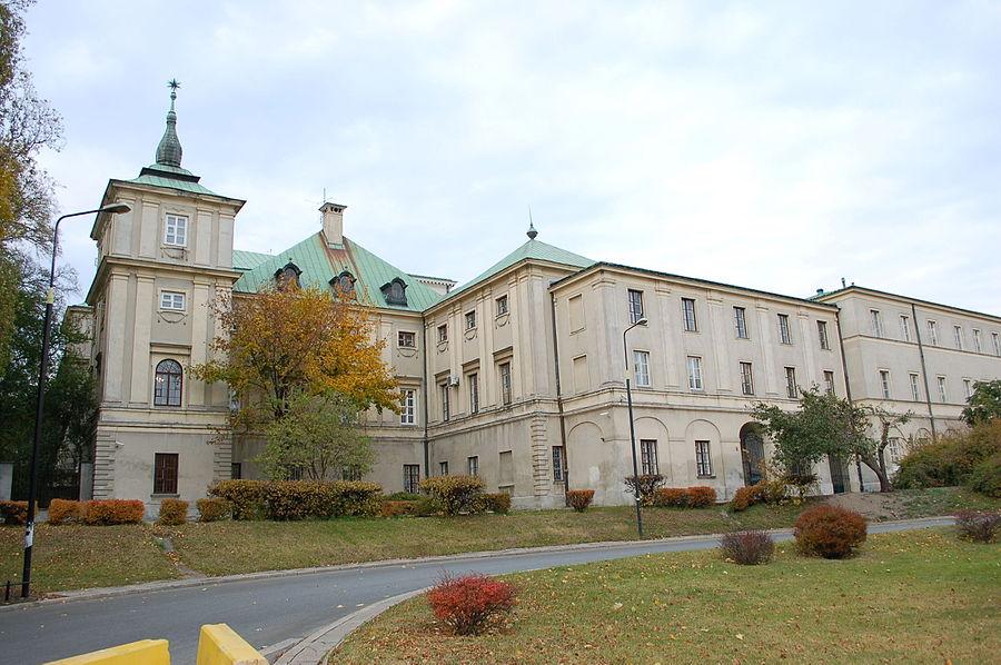 Pac Palace, Warsaw